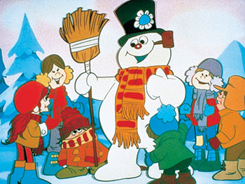 Frosty the Snowman  On DISH Magazine